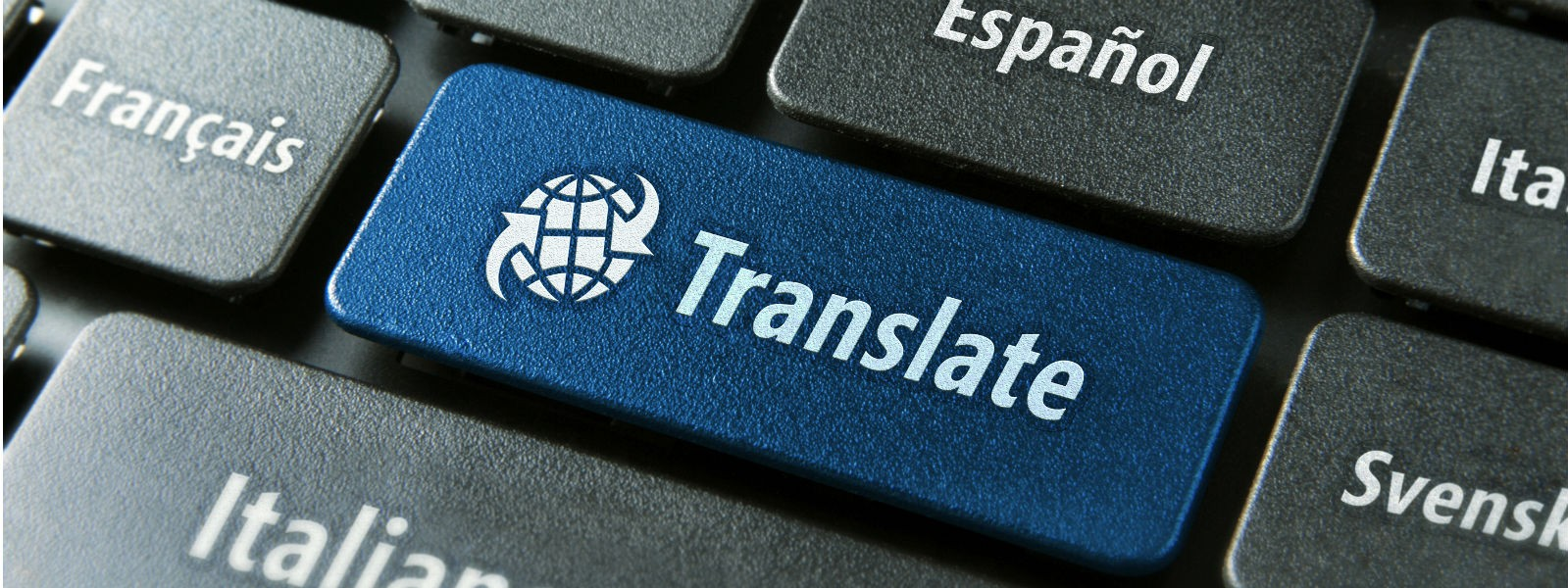 ...translation services into and from the major European and Oriental languages like English, French, Farsi, Arabic, Spanish, Japanese and Chinese, Hindi and Urdu.